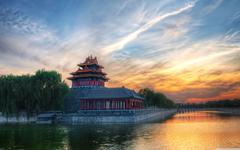 Forbidden City Beijing China 4K HD Desktop Wallpapers for 4K