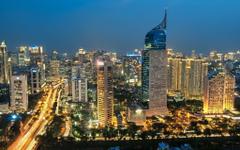Jakarta HD Wallpapers
