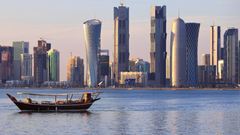 Doha Qatar HD Wallpapers