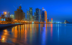 Doha HD Wallpapers