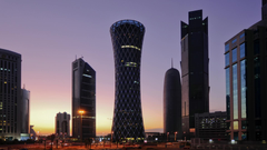 hd wallpapers Qatar Doha