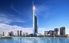 Dubai Towers Doha wallpapers