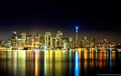Seattle Skyline Wallpapers Wallpapers