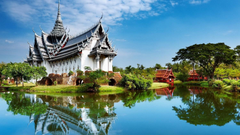 Chiang Mai Wallpapers