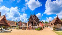 Chiang Mai HD Wallpapers