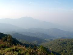Engaging Chiang Mai Photos