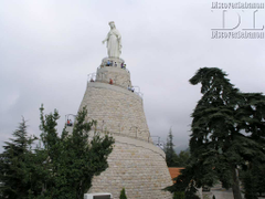 Wallpapers HD high resolution image of Lebanon Holy Virgin Mary