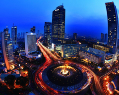 QSW41 Jakarta Wallpapers in Best Resolutions High Definition