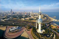 stocks at kuwait group