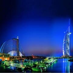 Dubai Wallpapers for Desktop