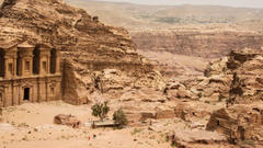 Explore Israel Jordan in Israel North Africa Middle East