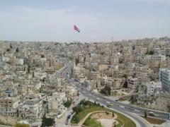 cheap tickets to amman jordan
