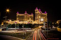 Macau 5k Retina Ultra HD Wallpapers
