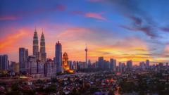 Kuala Lumpur Wallpapers Top Beautiful Kuala Lumpur Pictures 77