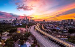 Kuala Lumpur Capital of Country Malaysia HD Wallpapers