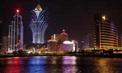 The Best Luxury Hotels in Macau