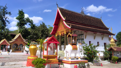Why You Should Visit Luang Prabang In Laos