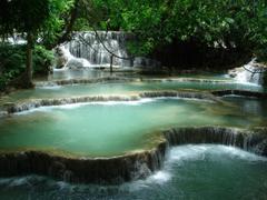 Luang Prabang Discovery tour 4 days
