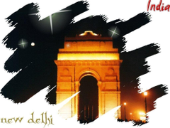 Wallpaper New Delhi India Gate Wallpaper India Desktop