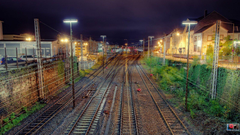 Top 21 Railway Station Wallpapers Pics HD