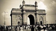 Gateway To India In Mumbai Wallpapers And Image Wallpapers