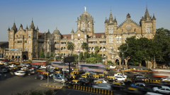 Shivaji Palace in Mumbai wallpapers and image