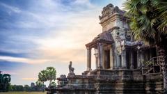 Siem Reap Holidays