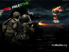 Tribute to Gaza Palestine Wallpapers Alhabib s Blog