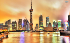 Shanghai Wallpapers