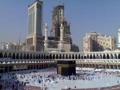Mecca Makkah Beautiful Pictures wallpapers Photos Image