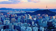 Seoul Wallpapers HD