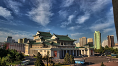 Pyongyang HD Wallpapers