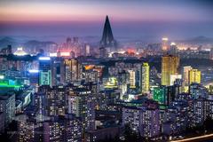 Most viewed Pyongyang wallpapers