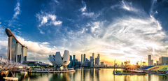 Singapore HD Wallpapers
