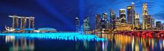 Marina Bay Singapore Wallpapers