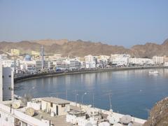 sportstars Muscat City Oman Wallpapers