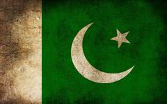 Flag Of Pakistan HD Wallpapers