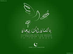 Pakistan Independence Day Wallpapers HD Pictures One HD Wallpapers