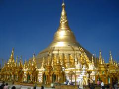 Shwedagon Pagoda The Most Expensive Pagoda on Earth