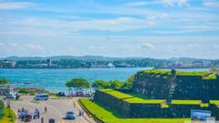 Galle Fort Sri Lanka HD desktop wallpapers Widescreen High