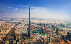 United Arab Emirates HD Wallpapers