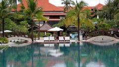 Wallpapers Ubud Hanging Gardens Bali Indonesia The best hotel