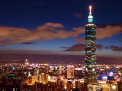 Taipei HD Desktop Wallpapers