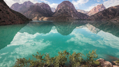 Breathtaking Destinations in Central Asia