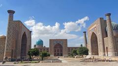 Uzbekistan HD Wallpapers