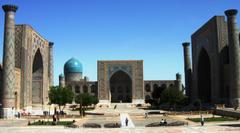 Not Euro but from Glorious Arstotzka Uzbekistan