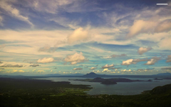 Taal Volcano Philippines wallpapers