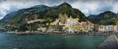 Amalfi HD Wallpapers