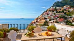 Amalfi Italy HD Wallpapers