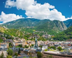 Things to do in Andorra la Vella
